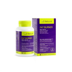 XS Natural Fat Burner