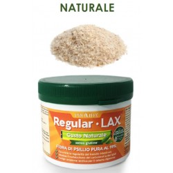 Regular LAX gusto naturale