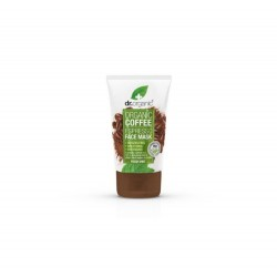 Organic Coffee Espresso Face Mask - 125 ml