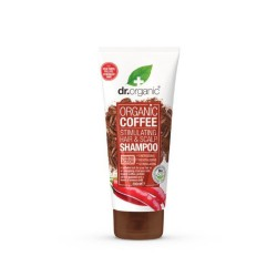 Organic Coffee Stimolante Shampoo - 200 ml