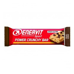 ENERVIT SPORT POWER CRUNCHY BAR 40 GR. CIOKO