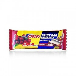 PROACTION FRUIT BAR 40 GR.