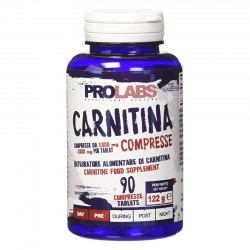 PROLABS CARNITINA 90 CPR.
