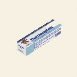 Homeoplak dentifrici - 75 ml